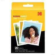 """Kodak Zink 3 × 4"""" balenie 20 ks"""