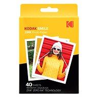 """Kodak Zink 3 × 4"""" balenie 40 ks"""