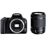 Canon EOS 200D čierny + TAMRON AF 18–200 mm f/3,5–6,3 Di II VC pre Canon - Digitálny fotoaparát