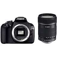Canon EOS 1200D + EF-S 18-135mm IS - Digitálna zrkadlovka