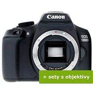 Canon EOS 1300D - Digitálna zrkadlovka