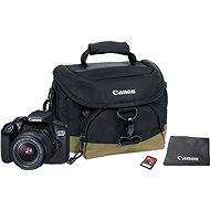 Canon EOS 1300D + EF-S 18-55 mm DC III Value Up Kit - Digitálny fotoaparát