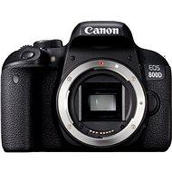 Canon EOS 800D - Digitálna zrkadlovka