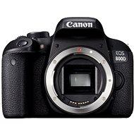 Canon EOS 800D čierny + 18–200 mm