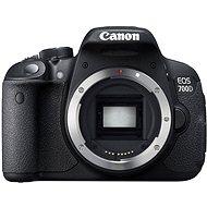 Canon EOS 700D telo
