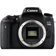 Canon EOS 760D telo Black