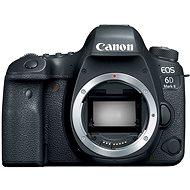 Canon EOS 6D Mark II telo - Digitálny fotoaparát