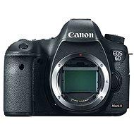 Canon EOS 6D Mark II telo + Rollei Premium Starter Kit