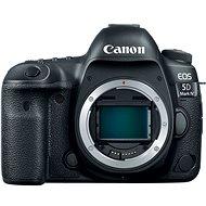 Canon EOS 5D Mark IV telo - Digitálny fotoaparát