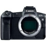 Canon EOS R tělo - Digitálny fotoaparát