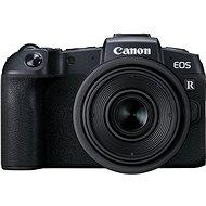 Canon EOS RP čierny + RF 24–240 mm IS USM - Digitálny fotoaparát