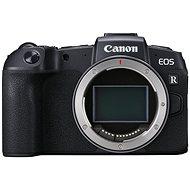 Canon EOS RP telo čierny