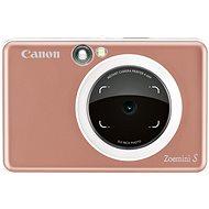 Canon Zoemini S ružovozlatý