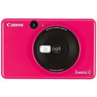 Canon Zoemini C žuvačkovo ružový - Instantný fotoaparát