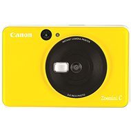 Canon Zoemini C čmeliakovo žltý
