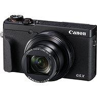 Canon PowerShot G5 X Mark II - Digitálny fotoaparát