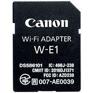 Canon W-E1 - Adaptér