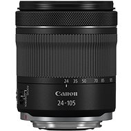 Canon RF 24–105 mm  f/4–7,1 IS STM - Objektív