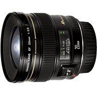 Canon EF 20 mm f/2,8 USM - Objektív