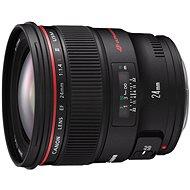 Canon EF 24mm F1.4 L II USM - Objektív