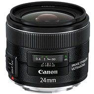 Canon EF 24mm F/2.8 IS USM - Objektív