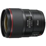Canon EF 35 mm F1,4 L II USM - Objektív
