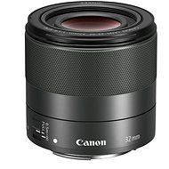 Canon EF 32 mm f/1,4 STM - Objektív