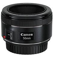 Canon EF 50mm F1.8 STM - Objektív