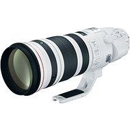 Canon EF 200 – 400 mm f/4,0 L IS USM - Objektív