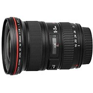 Canon EF 16-35mm F2.8 L II USM čierny - Objektív