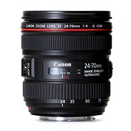 Canon EF 24–70 mm f/4,0 L IS USM - Objektív