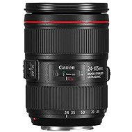 Canon EF 24–105 mm F4 L IS II USM