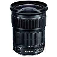 Canon EF 24-105mm F3.5-5.6 IS STM - Objektív