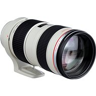 Can EFon EF 70-200 mm F2.8 L USM Zoom - Objektív