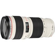 Canon EF 70–200 mm f/4.0 L USM Zoom - Objektív