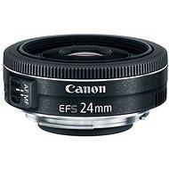 Canon EF-S 24mm f2.8 STM - Objektív