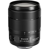 Canon  EF-S 18–135 mm f/3,5 – 5,6 IS USM - Objektív