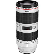 Canon EF 70–200 mm f/2,8 L IS III USM - Objektív