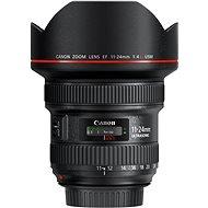 Canon EF 11-24mm f/4.0 L USM - Objektív