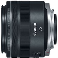 Canon RF 35 mm f/1.8 Makro IS STM - Objektív