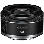 Canon RF 50 mm f/1,8 STM - Objektív