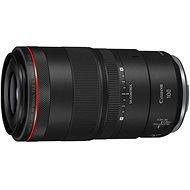 Canon RF 100 mm f/2,8 L makro IS USM - Objektív