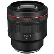 Canon RF 85 mm f/1,2 L USM - Objektív