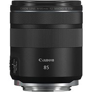 Canon RF 85 mm F2 MACRO IS STM - Objektív