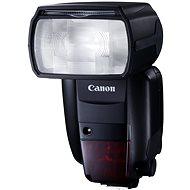 Canon Speedlite 600EX II-RT - Systémový blesk