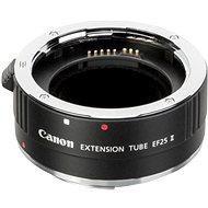 Canon EF-25 II - Medzikrúžok