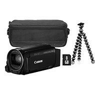 Canon LEGRIA HF R86 - Premium kit - Digitálna kamera