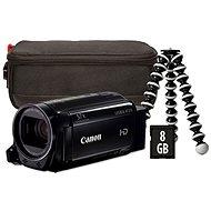 Canon LEGRIA HF R76 – Premium kit - Digitálna kamera