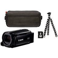 Canon LEGRIA HF R78 - Premium kit - Digitálna kamera