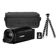 Canon LEGRIA HF R88 - Premium kit - Digitálna kamera